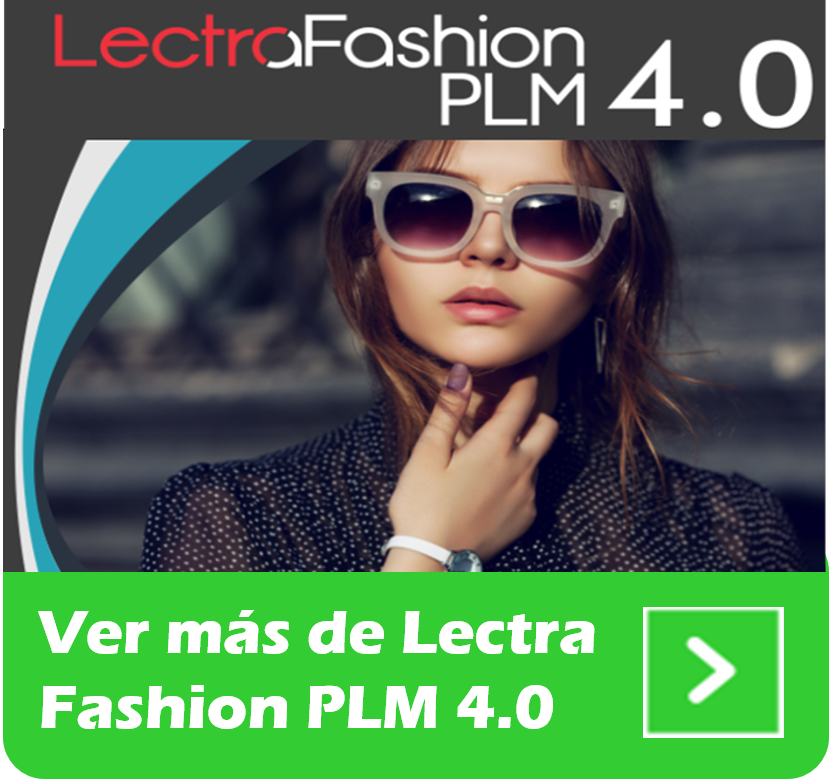 Conocer Lectra Fashion PLM 4.0